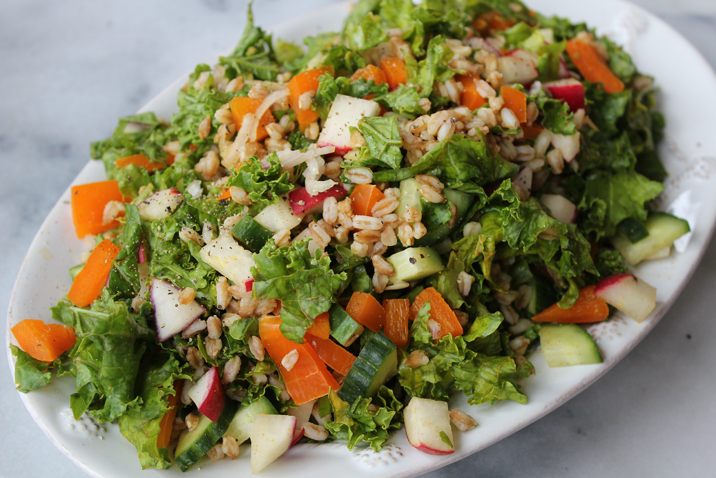 Crunchy Curry Salad with Farro 3.png