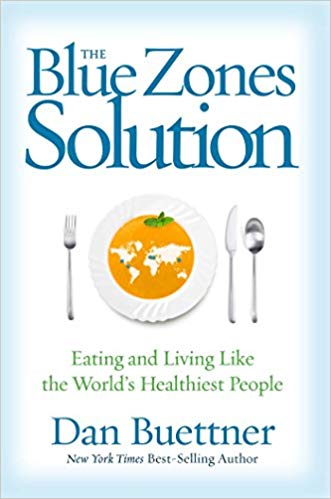 Incredible insights into how the healthiest people in the world eat! This was a n eye-opener into the staples of the diets of the longest living people in the world.
