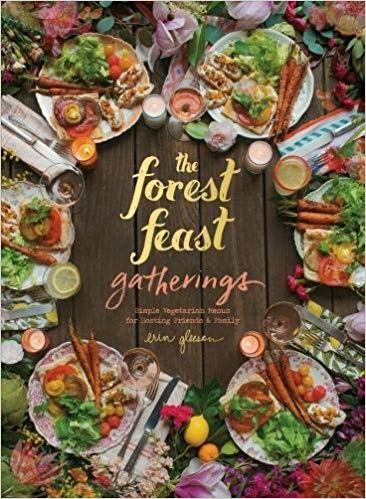 The most gorgeous pictures in a cookbook, and with recipes that beginners and experts in the kitchen will love! I highly recommend.