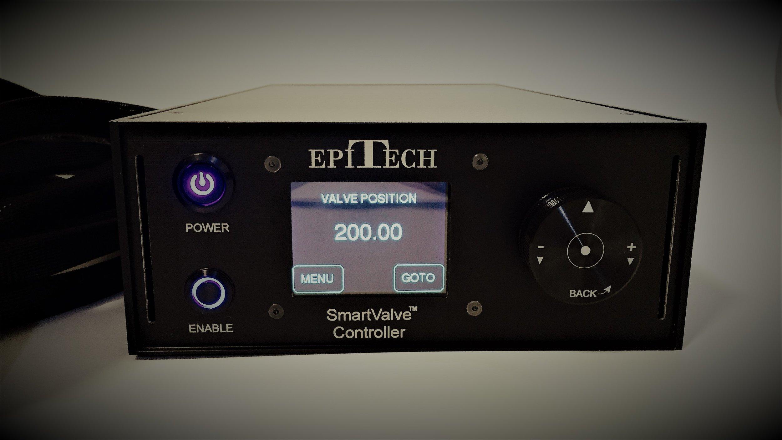 SmartValve™ Valve Controller -