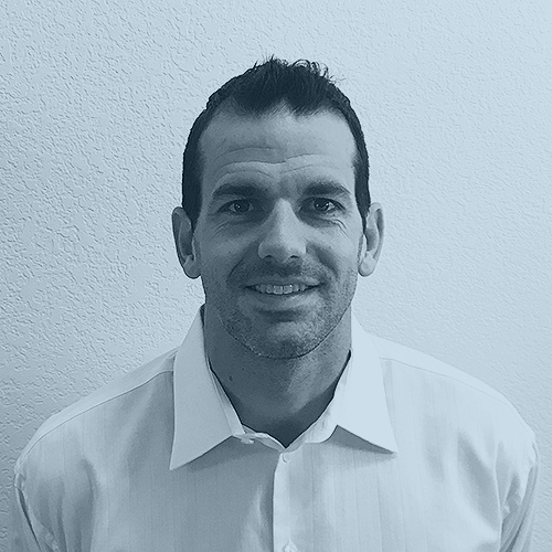 Jason Medero - Cloud Solutions Architect