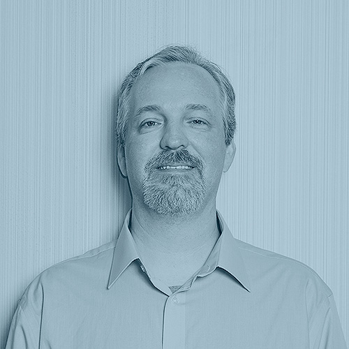 Patrick Crabbe - Solution Architect