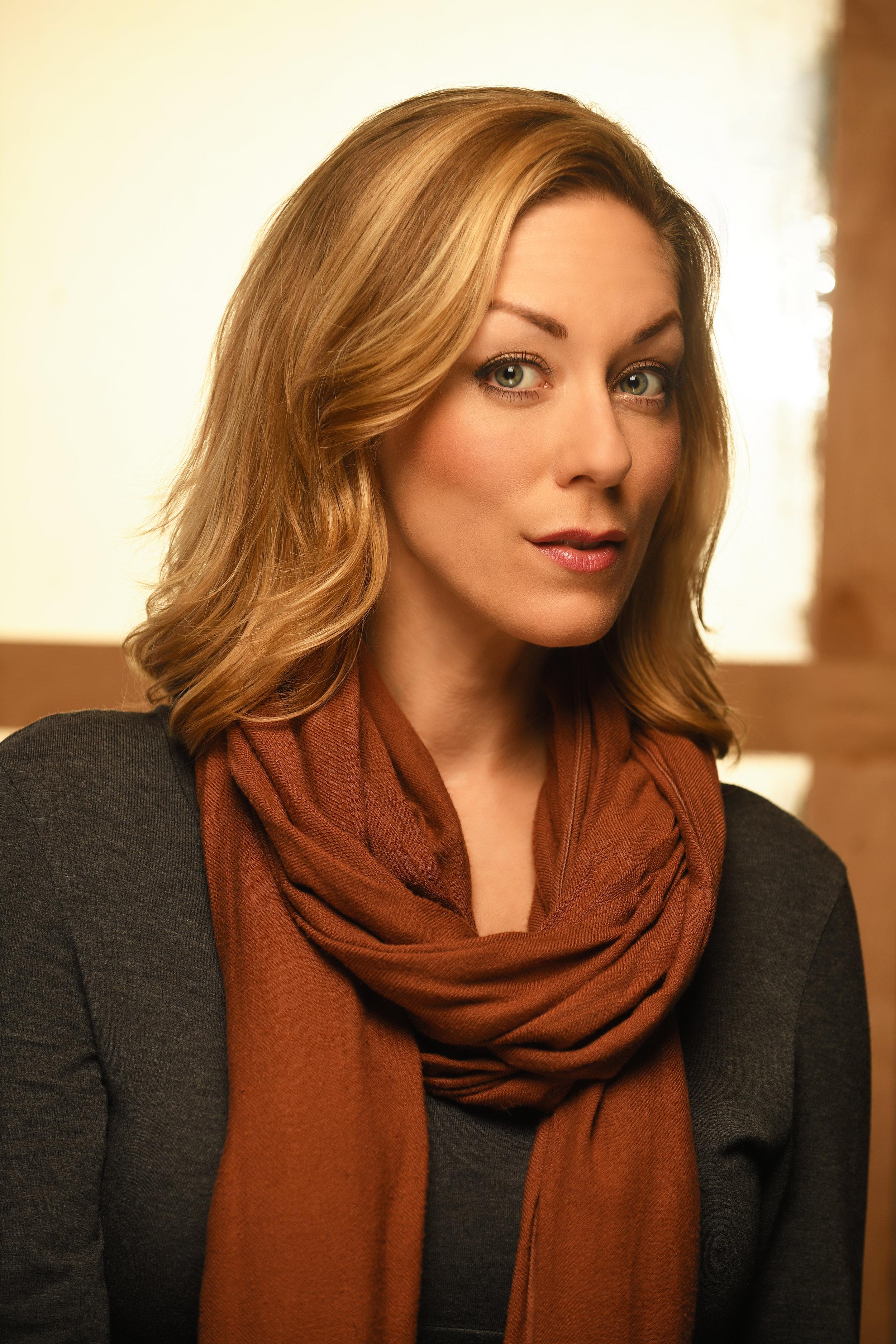 Allison F. Rich* as Maggie