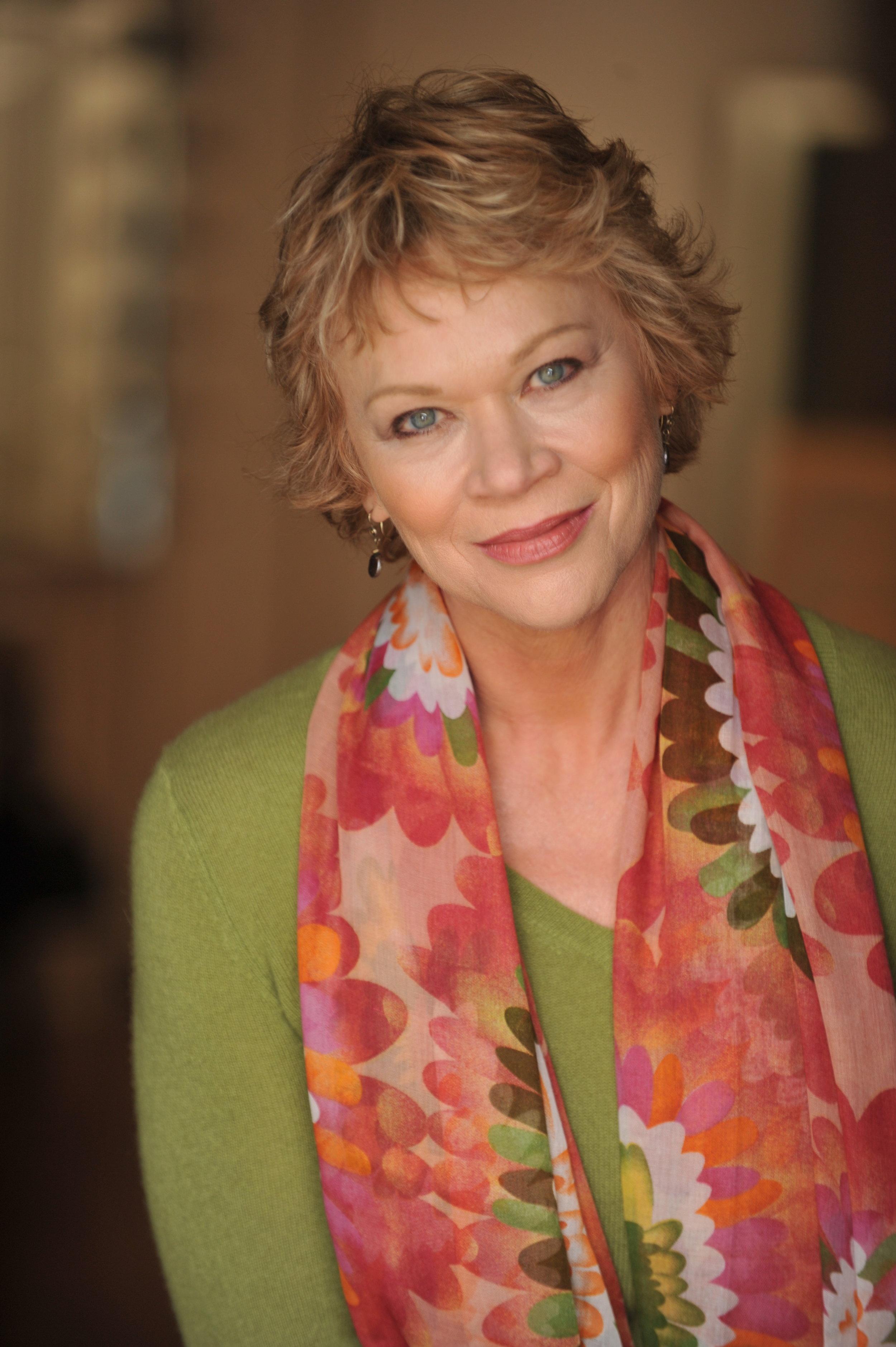 Judith Miller as Big Mama