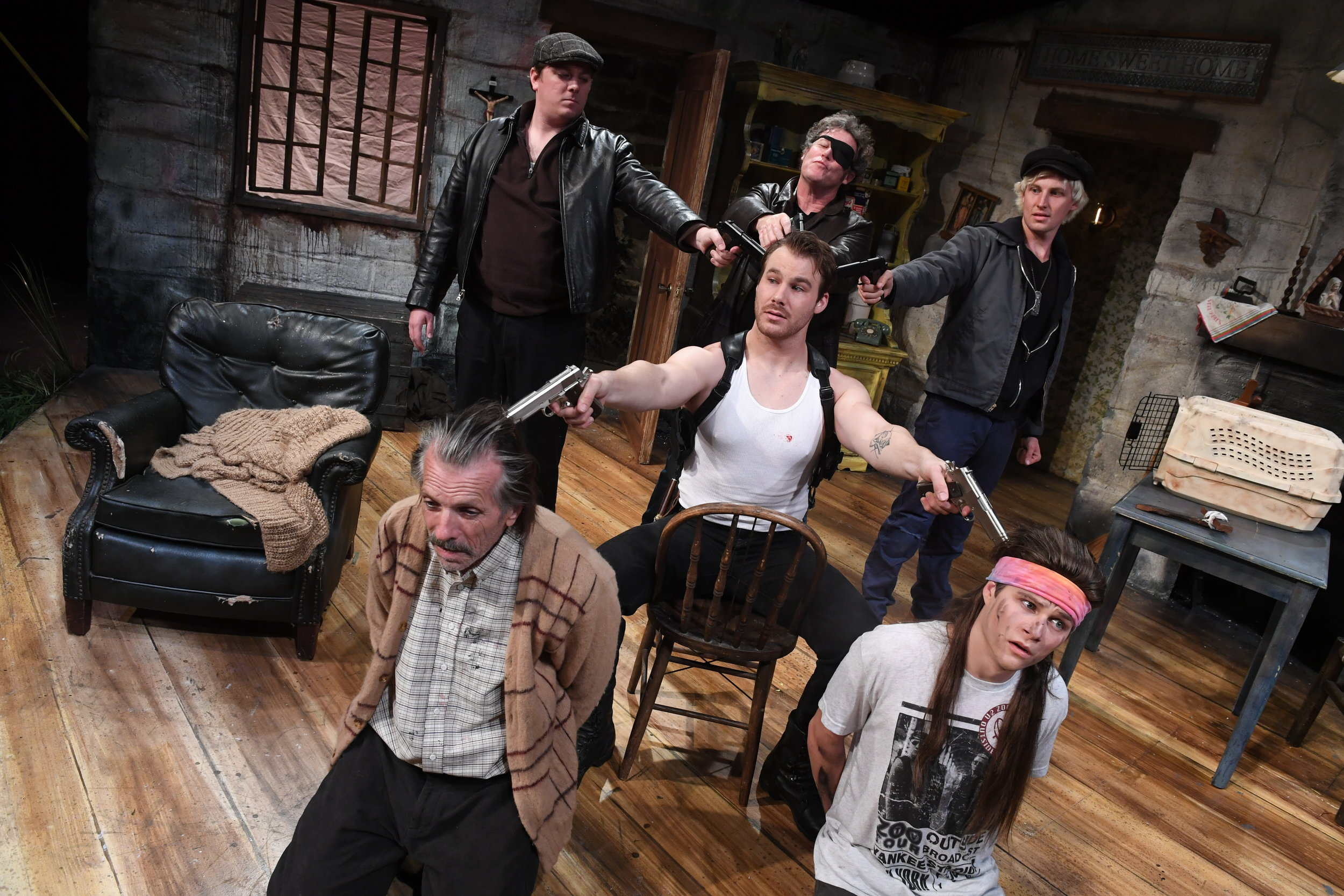 THE LIEUTENANT OF INISHMORE at San Jose Stage Company.JPG