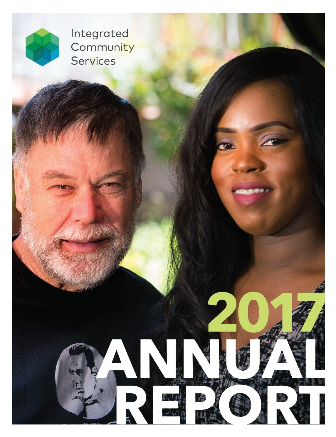 View ICS' 2017 Annual Report