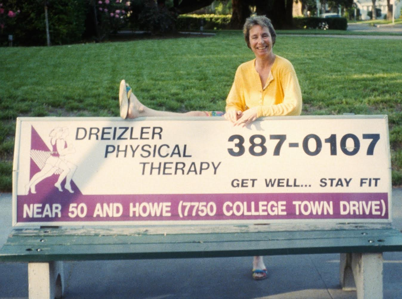 Having an ad on a bus bench seemed like such a big deal! It was in our neighborhood and I loved seeing it.