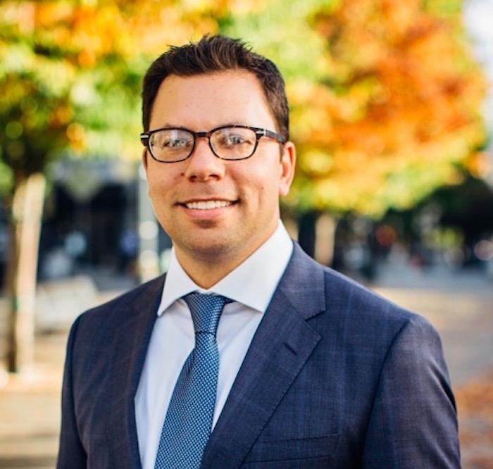Joey Fishman, Investment Advisor, Ritholtz Wealth Management