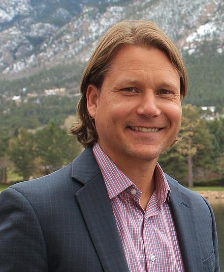 Shane Yonston, Financial Planner, Impact Investors