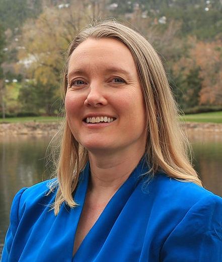 Catherine Woodman, Financial Planner, Impact investors