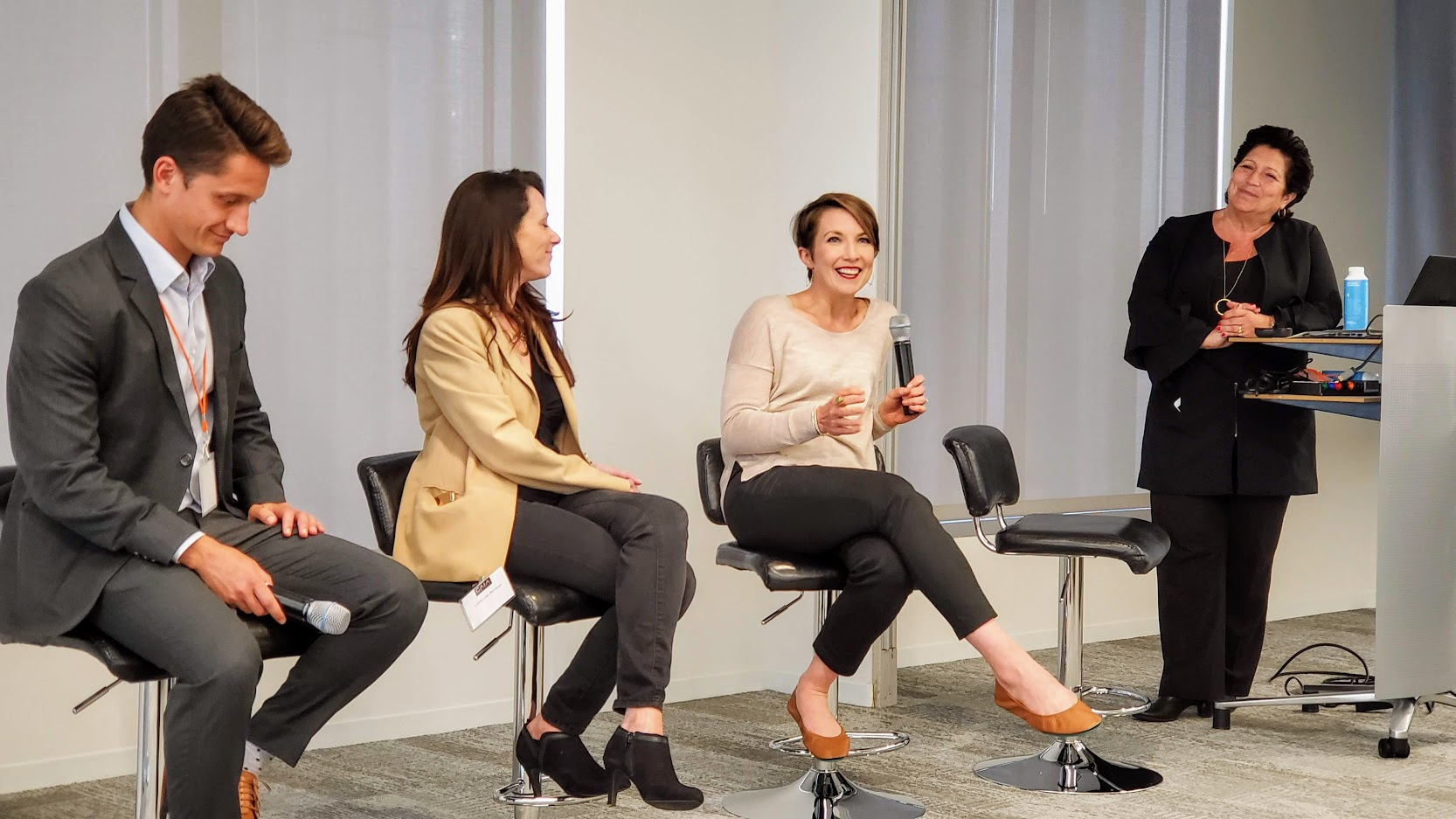 CAIA Los Angeles Impact Event May 2019