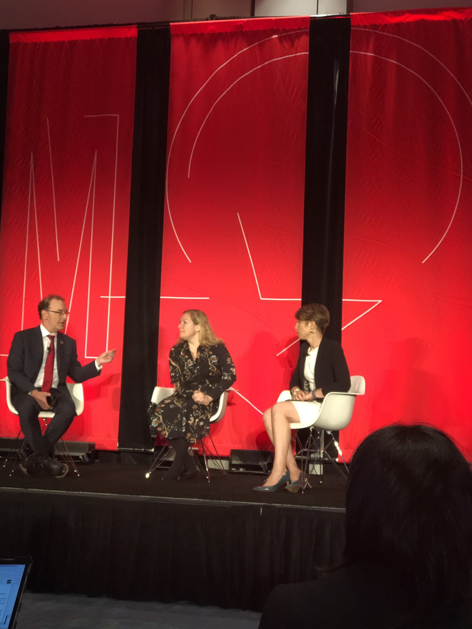 Morningstar Investment Conference May 2019