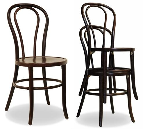 Bentwood Chair Hire $10