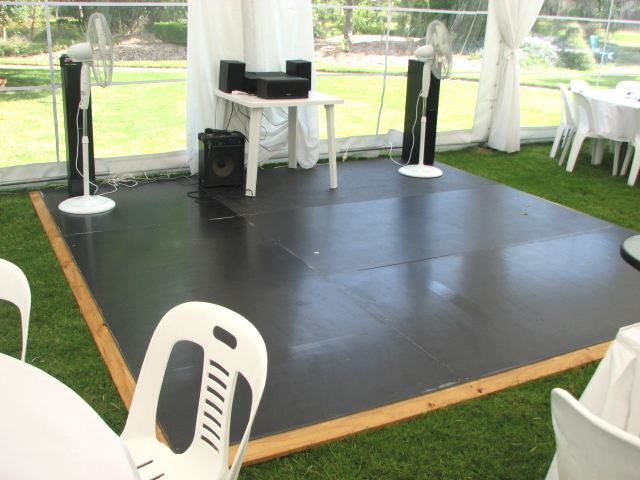 best canopy for your event