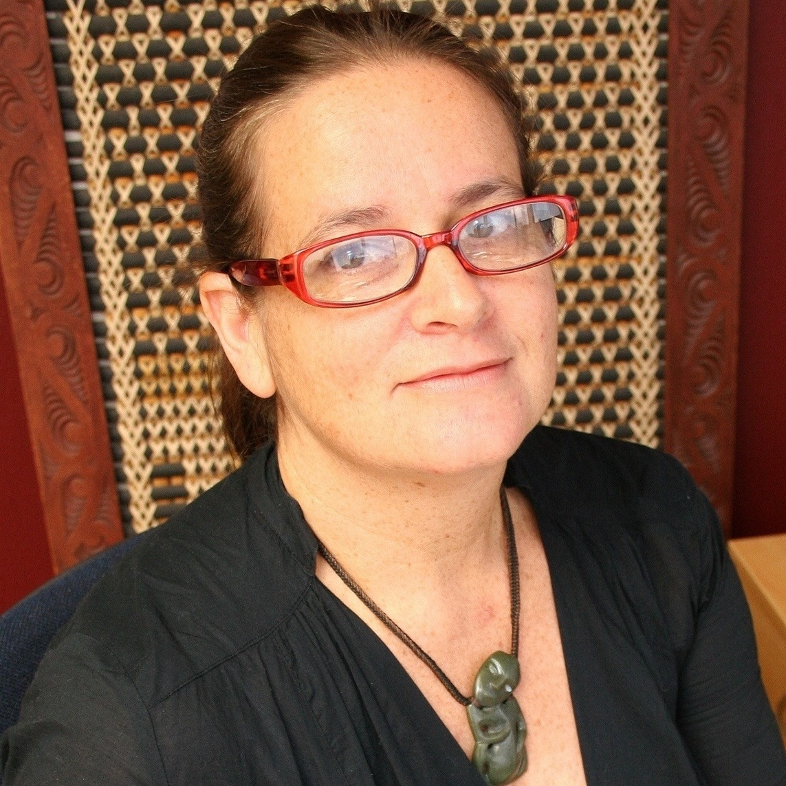Helen Moewaka Barnes (Ngāti Wai/Ngāti Hine/Ngāti Manu) is the Director of Whāriki and Co-director of the SHORE and Whariki Research Centre. She has worked on research in many areas; more recently relationships between the health of people and the health of environments, sexual coercion, alcohol and youth well-being and identity. Her work is both qualitative and quantitative and she is also involved in developing research within Māori paradigms.