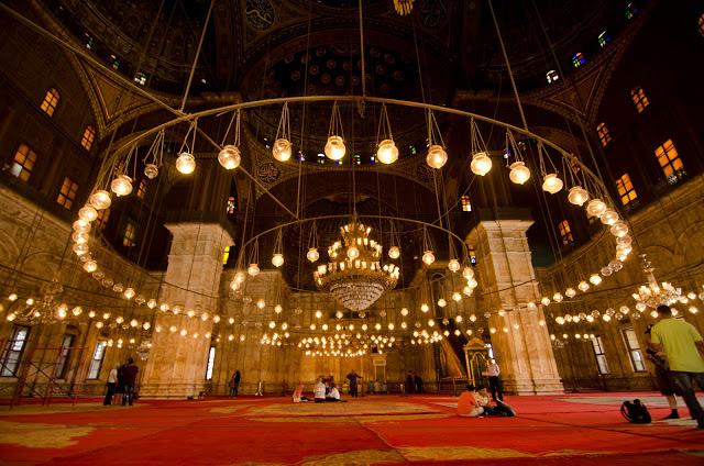 citadel mosque cairo egypt .jpeg