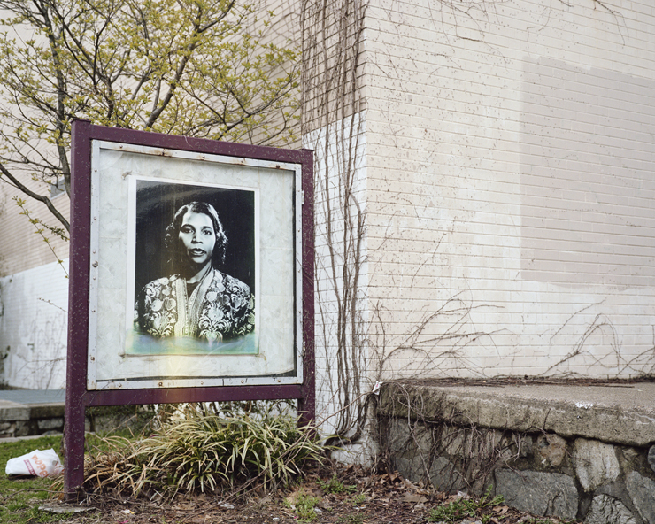 Marian Anderson, South Philly