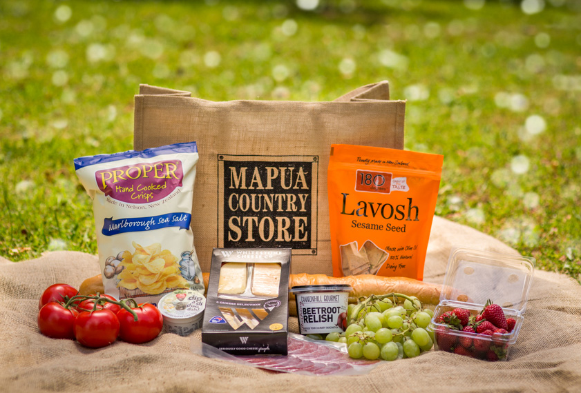 Mapua Country Store Local Gift Bag