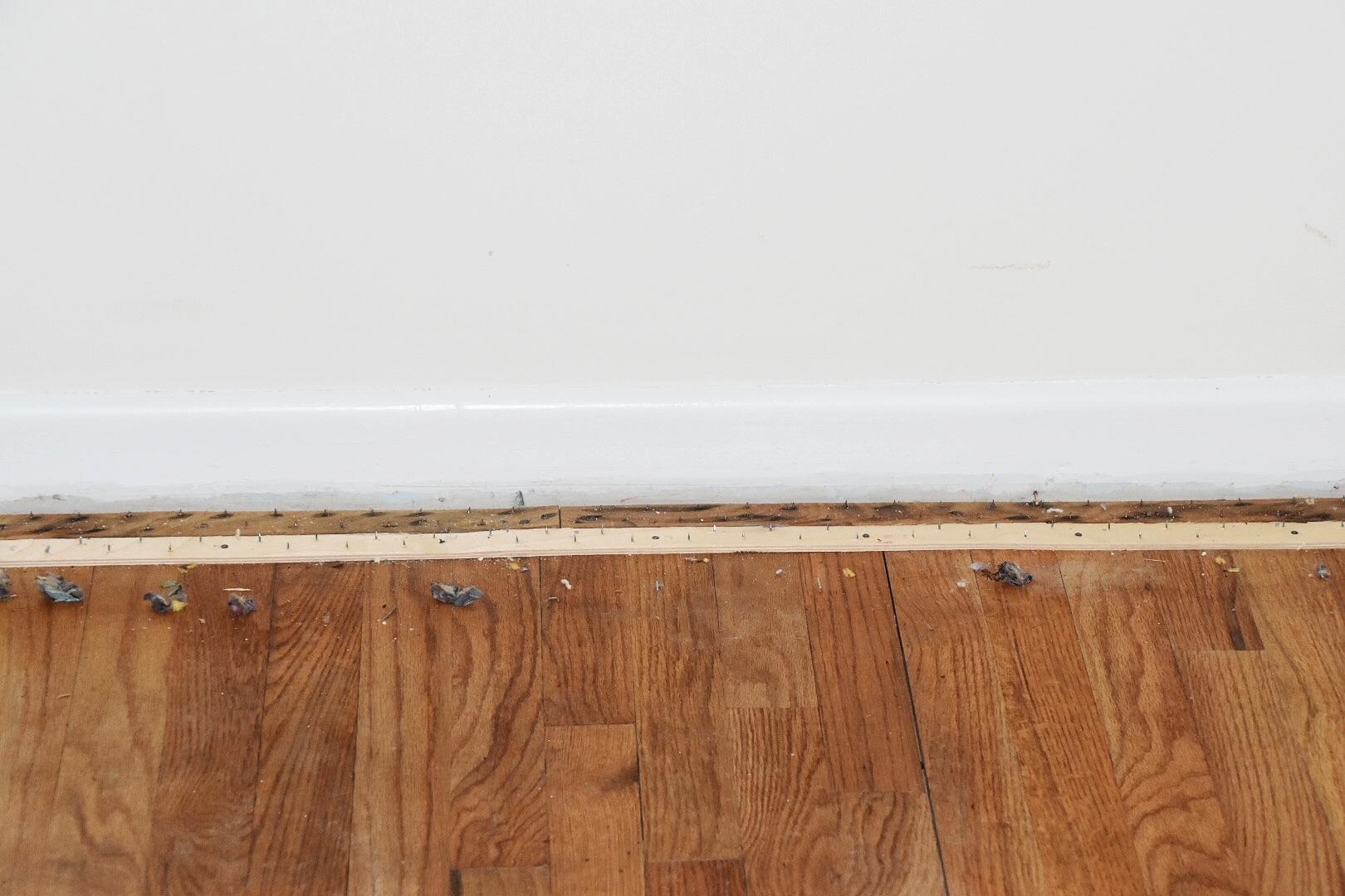 Carpet Tack Board