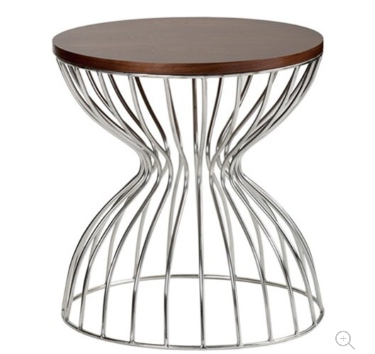 Miromar End Table (Houzz)
