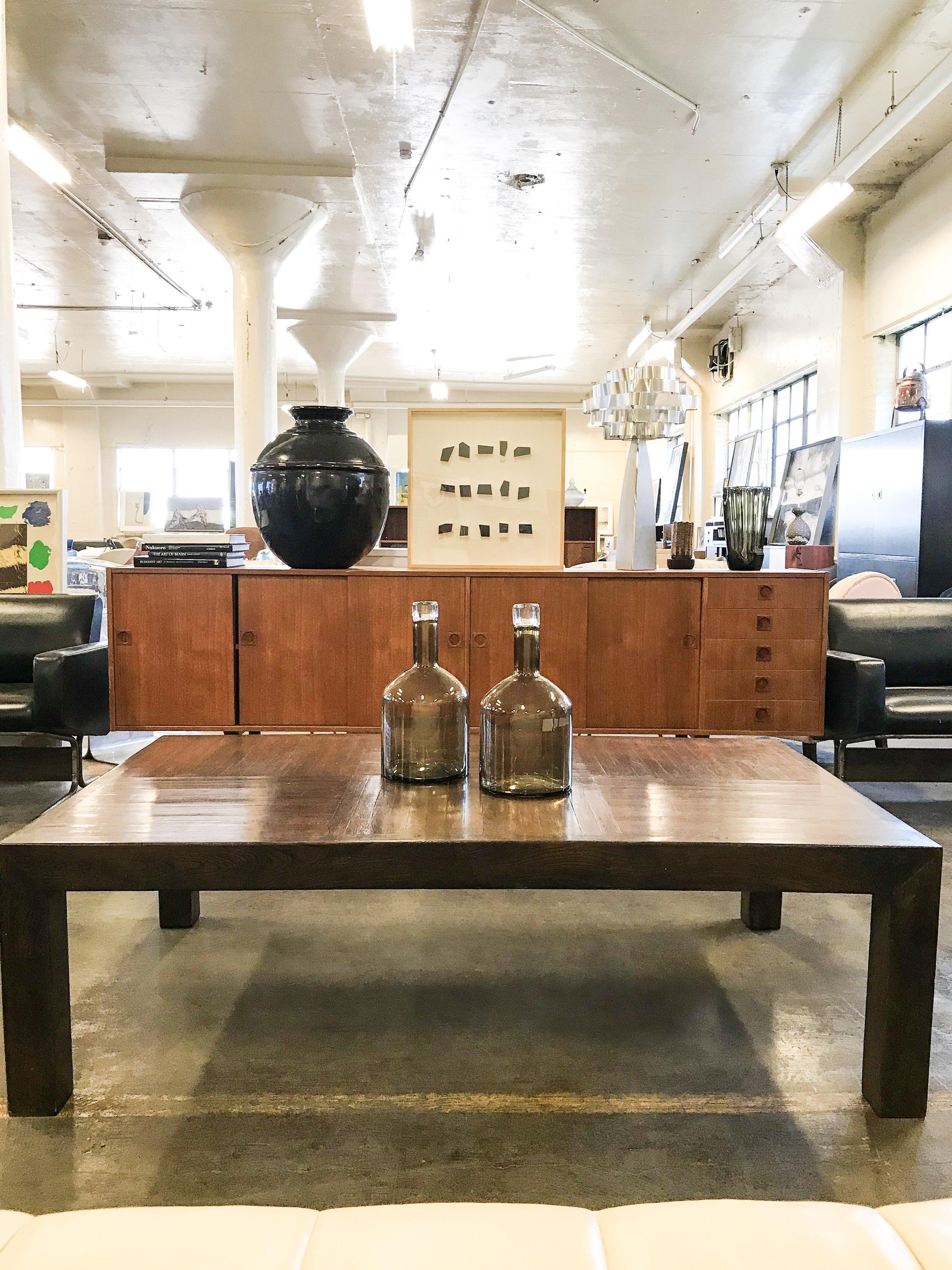 black rock galleries auction preview warehouse designer sale the rath project