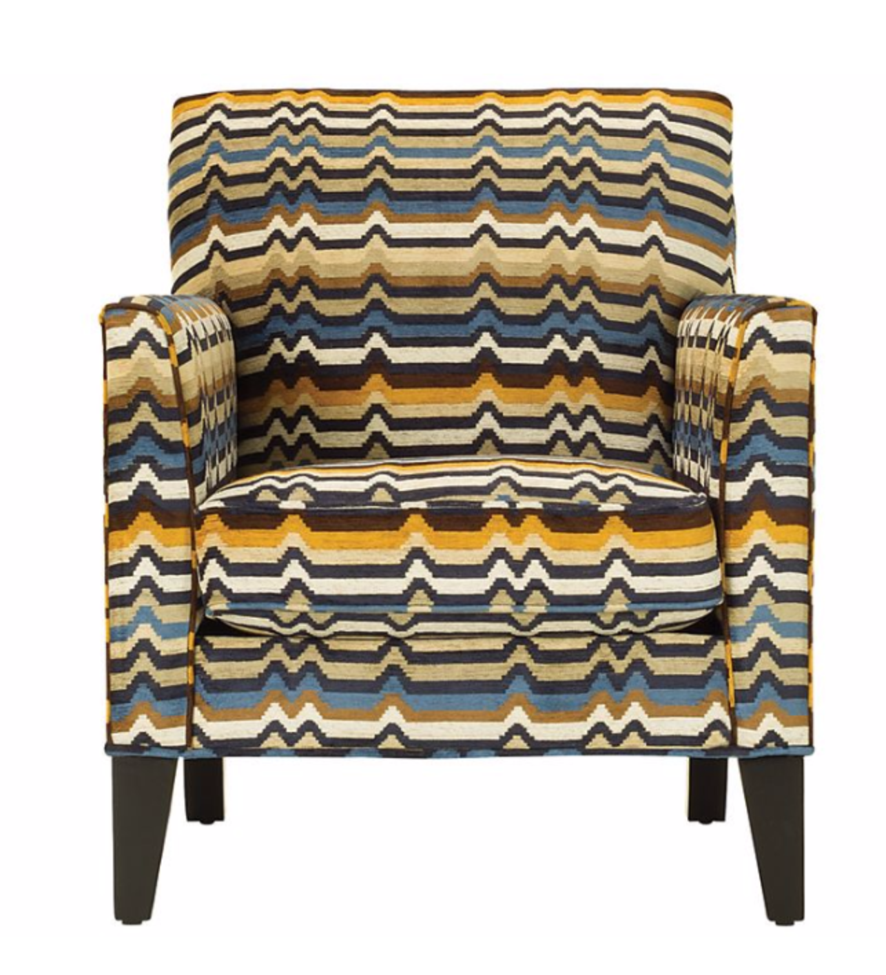 Artemis Accent Chair by Raymour & Flanigan