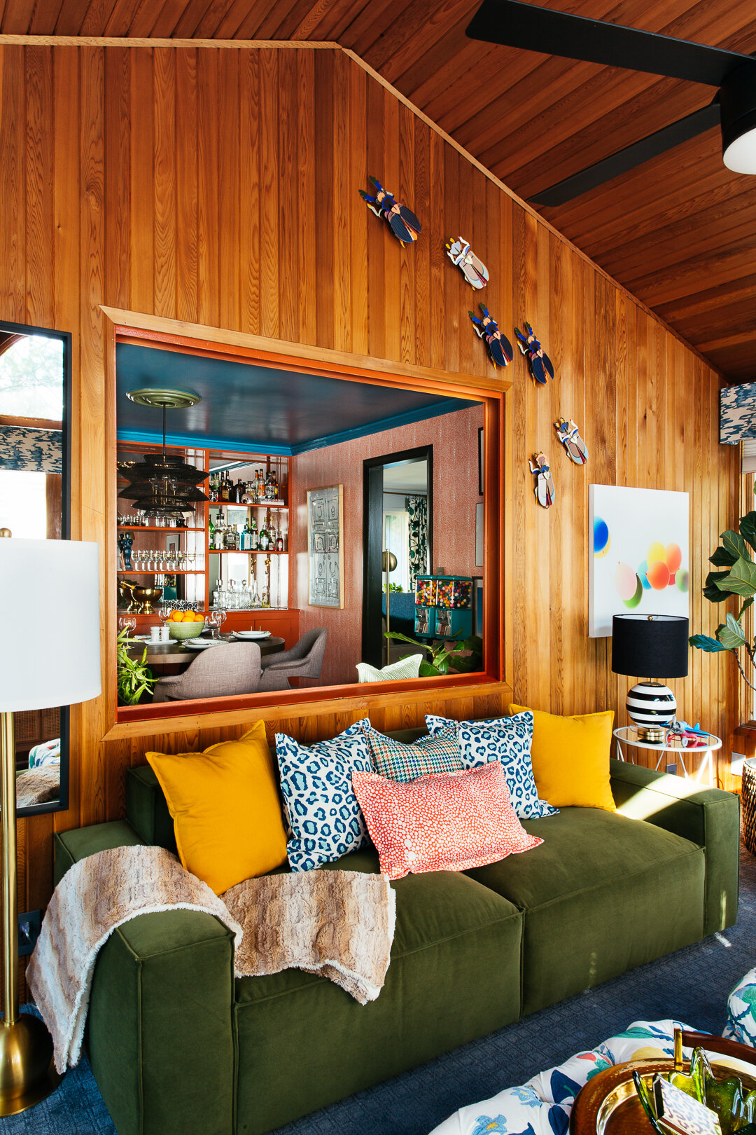 sm ORC bobby berk sofa in sun room designed by TheRathProject.jpg