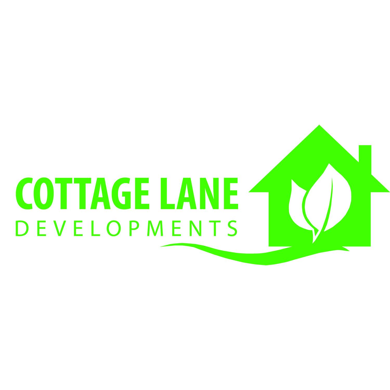 Cottage Lane Logo - New - Green.jpg