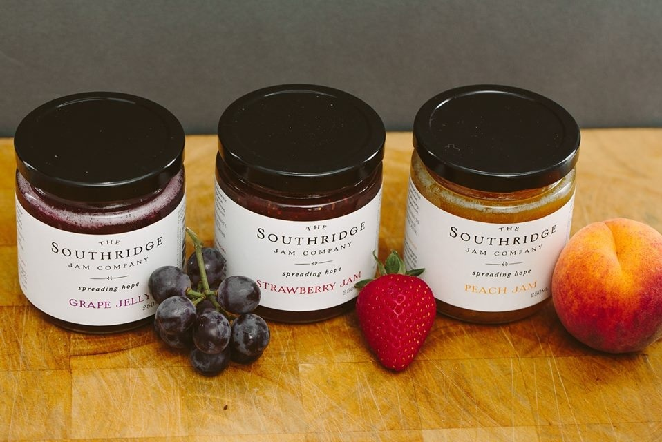 Southridge Jam Company (click on pic for website)