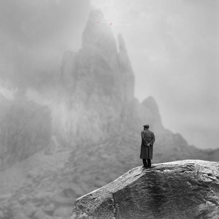 The Distance by Ilayda Portakaloglu
