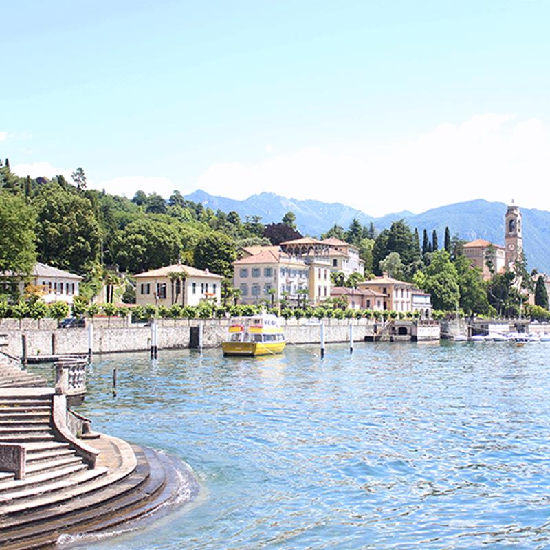 Milan & lake como -