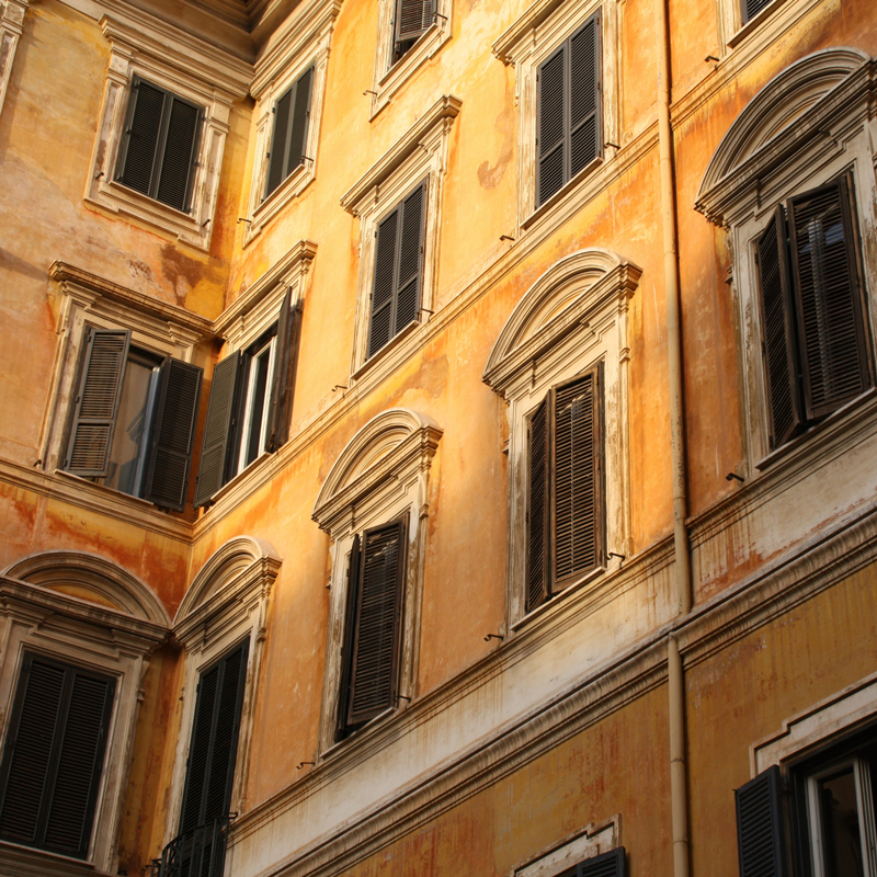 Florence, bologna & venice -
