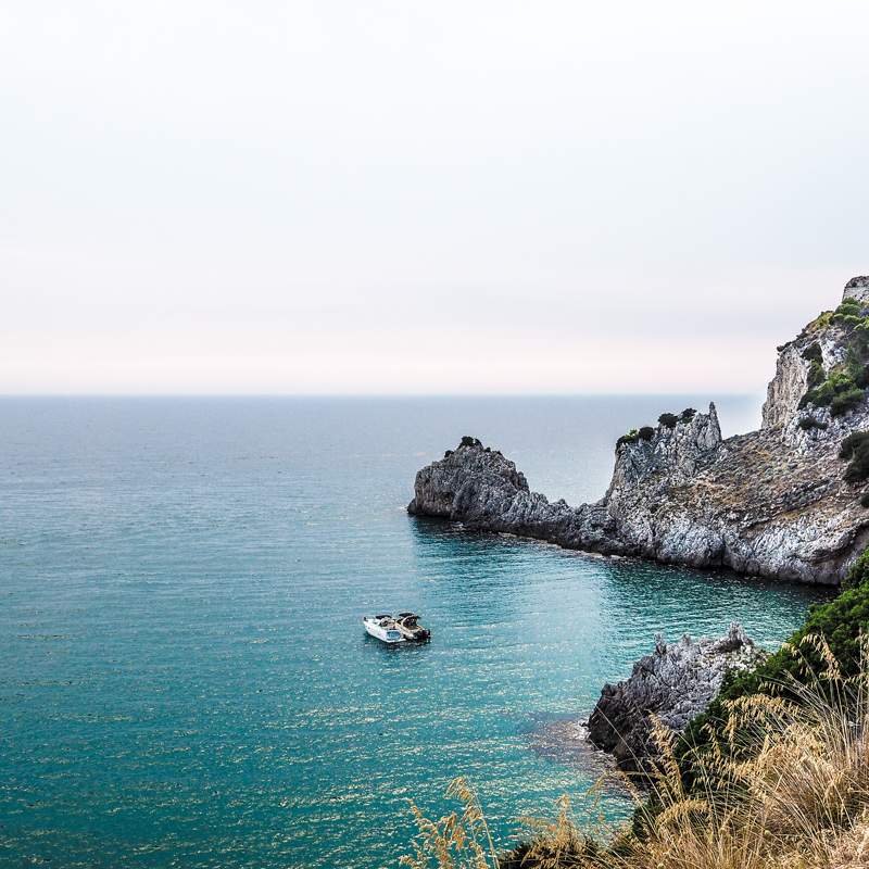 Alluring Amalfi -
