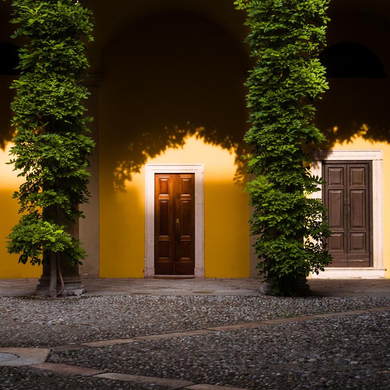 Northwest Tour of Italy -
