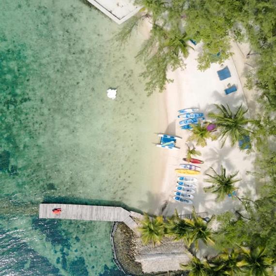 Blissful Belize -
