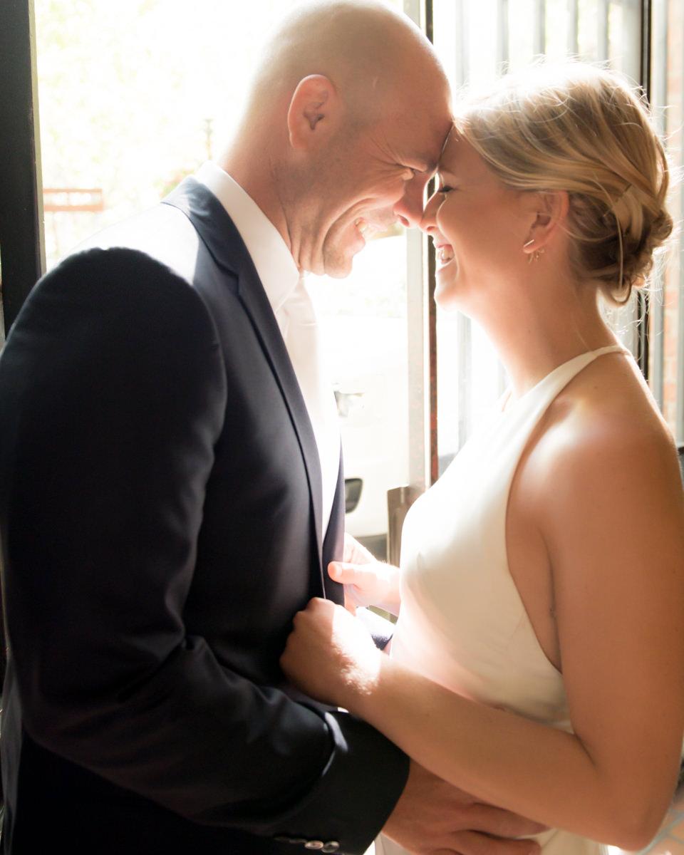 Wedding Portraits Pioneer Square Seattle Beautiful Moment.jpg