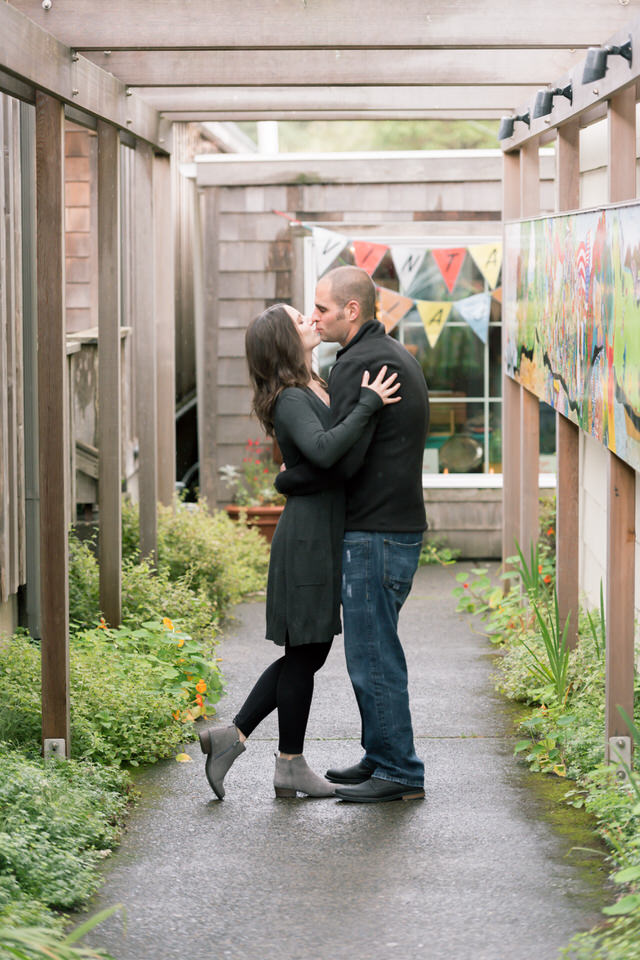 Cannon Beach Town Pavillion Engagement Session Rainy Day Casual-39.jpg