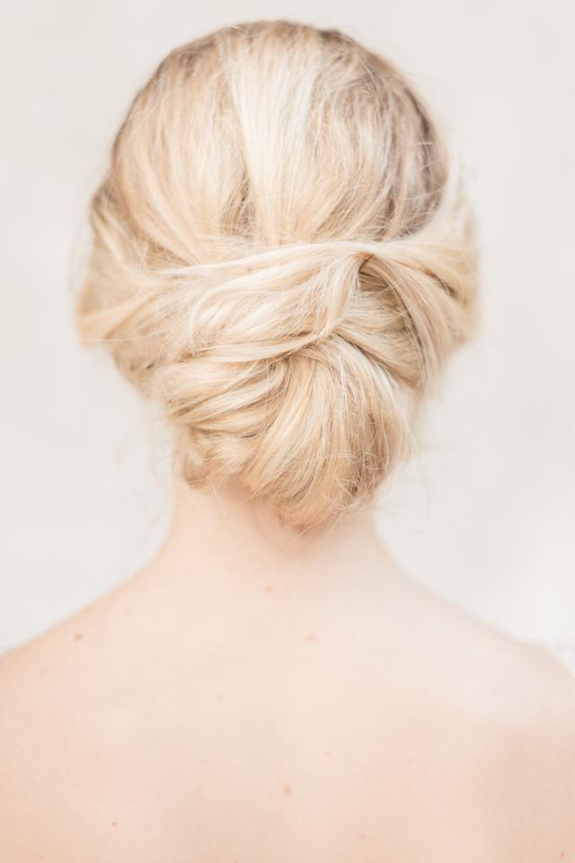 Bainbridge Island Updo Hawthorn Salon blond bridal portrait Christina Servin Photographs-10.jpg
