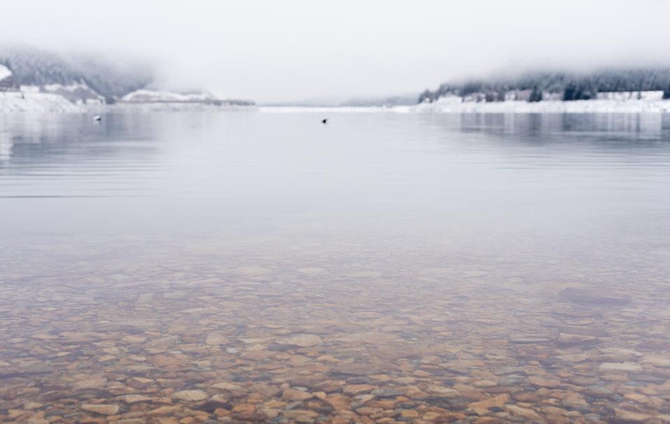 Snoqualmie Falls Scenic Lake Snow and Fog-3.jpg