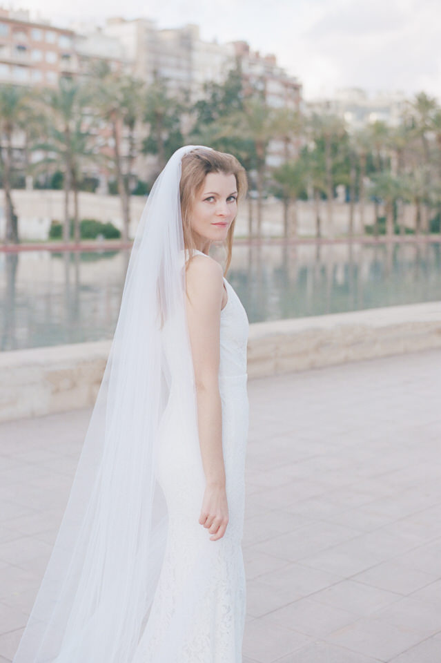 Spain destination wedding editorial cservinphotographs bride sheath dress outdoors-11-Edit.jpg