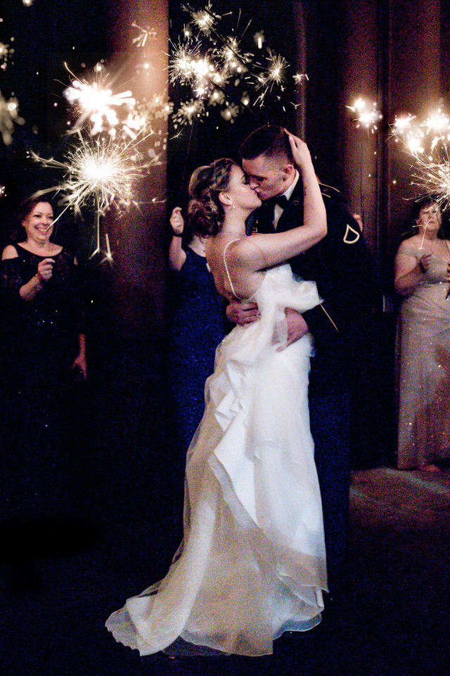 Sparkler Exit Writing and Art Seattle Wedding Photographer Christina Servin Photographs-7.jpg
