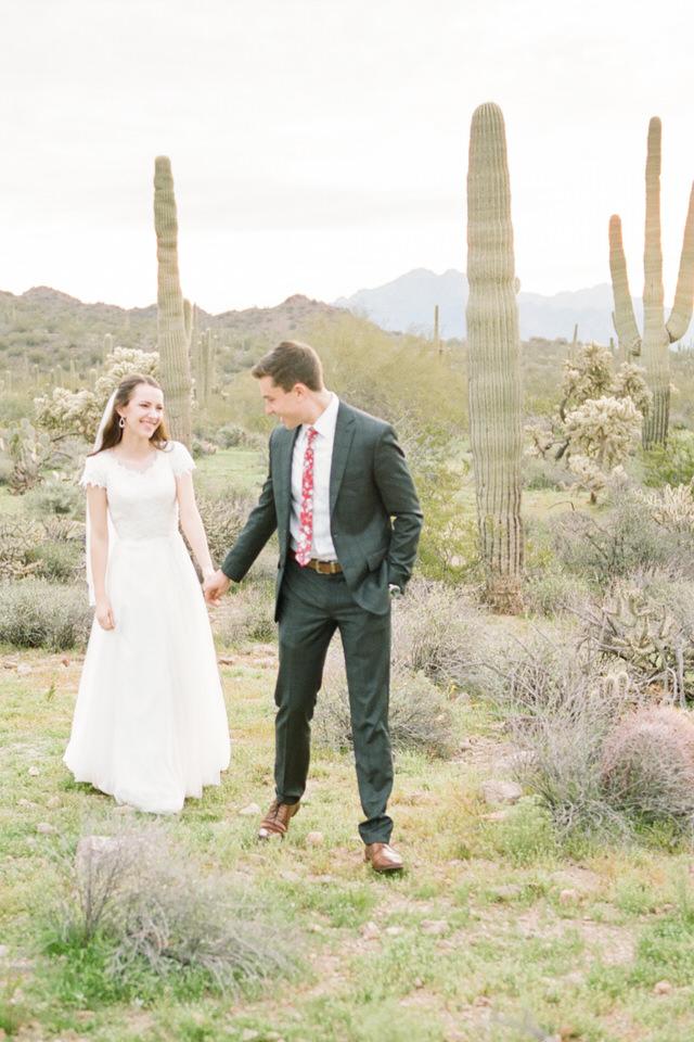 Usery Pass Wedding Portraits Arizona Desert Christina Servin Photographs-12.jpg