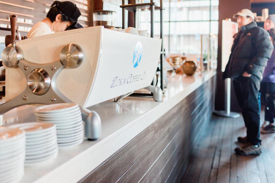 Zoka Coffee Shop Seattle Cafe Engagement Session Indoor CServinPhotographs-9.jpg