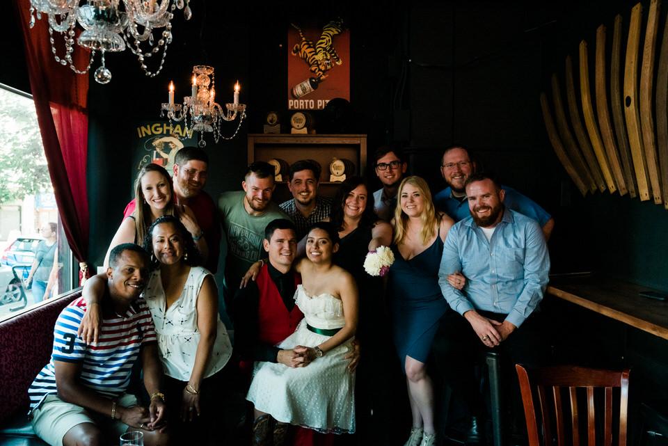 Waterways Cruises Seattle Yacht Wedding Summer Wedding Christina Servin Photographs-41.jpg