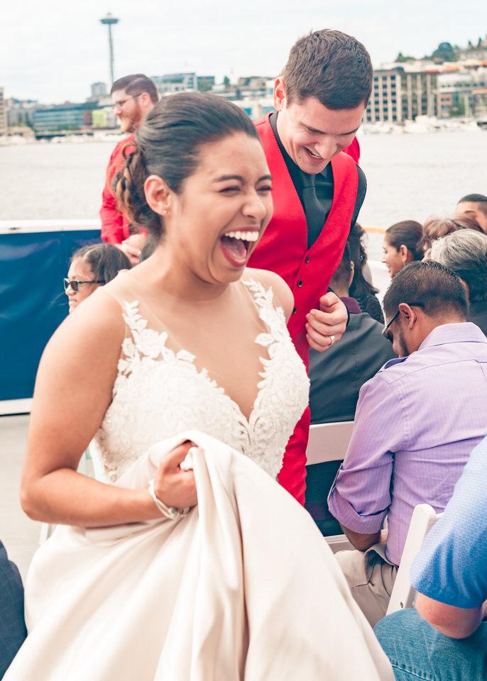 Waterways Cruises Seattle Yacht Wedding Summer Wedding Christina Servin Photographs-0131.jpg