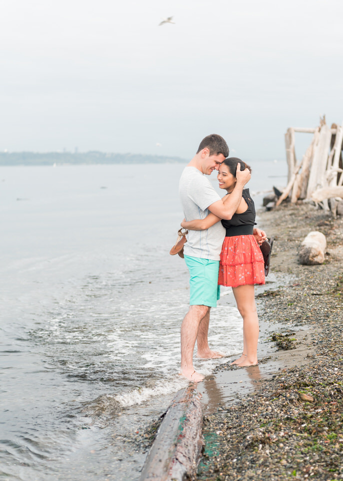 Fay Bainbridge Bainbridge Island Engagement Portraits Christina Servin Photographs Beach-8.jpg