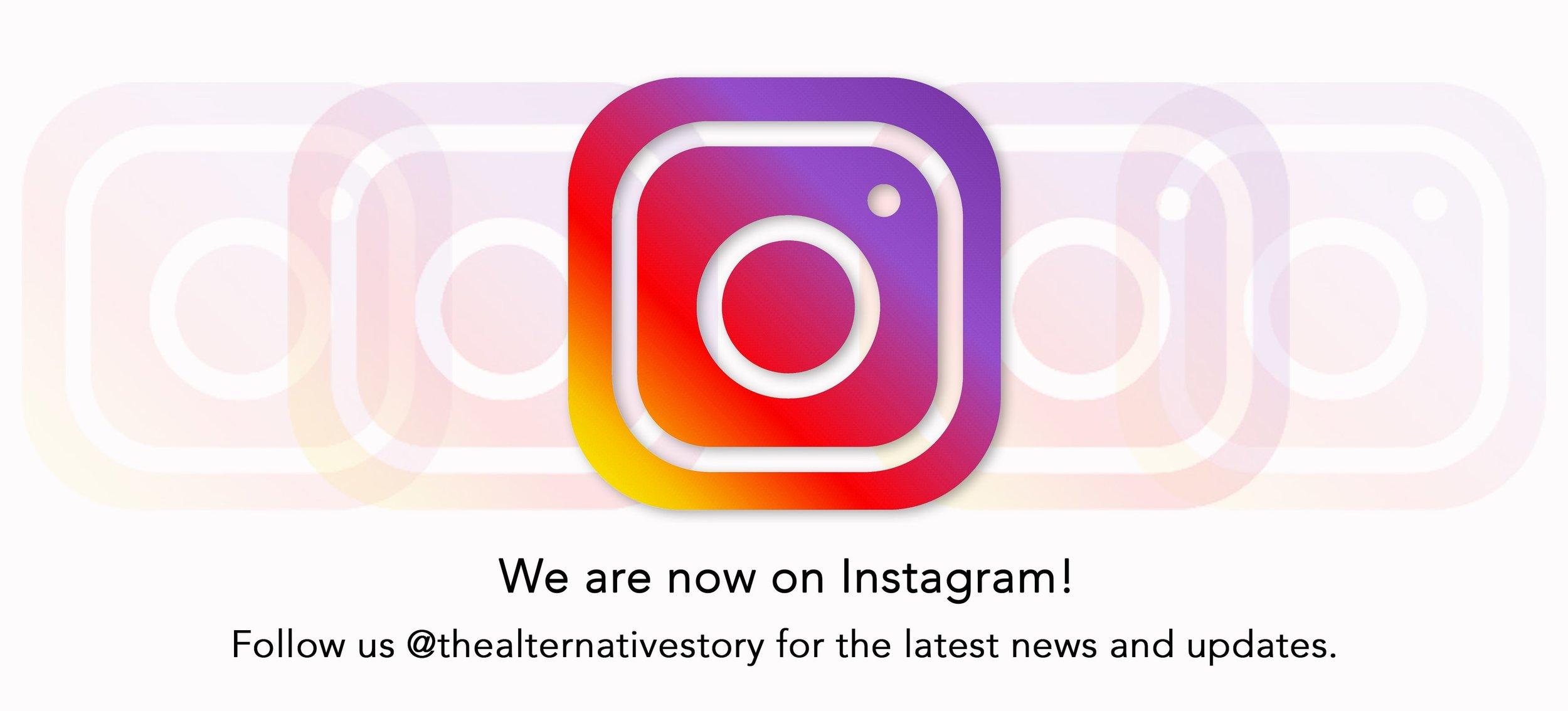 TAS Instagram