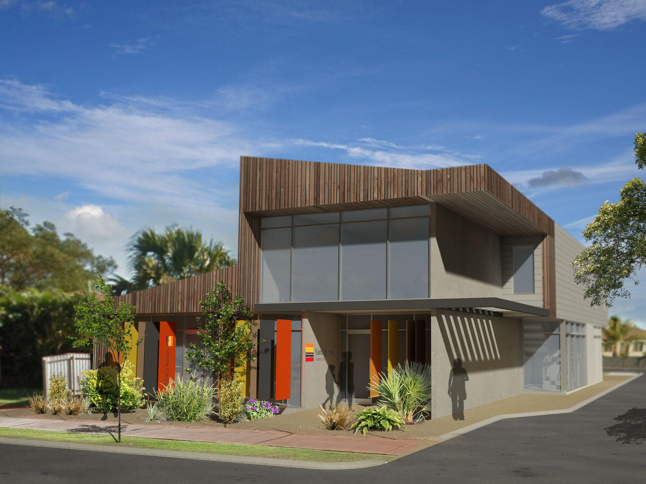 Karlka Nyiyaparli Aboriginal Corporation Offices