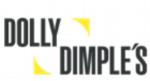 Dolly Dimple's  gir 4 gavekort verdt en stor pizza. Valgfritt i Norge