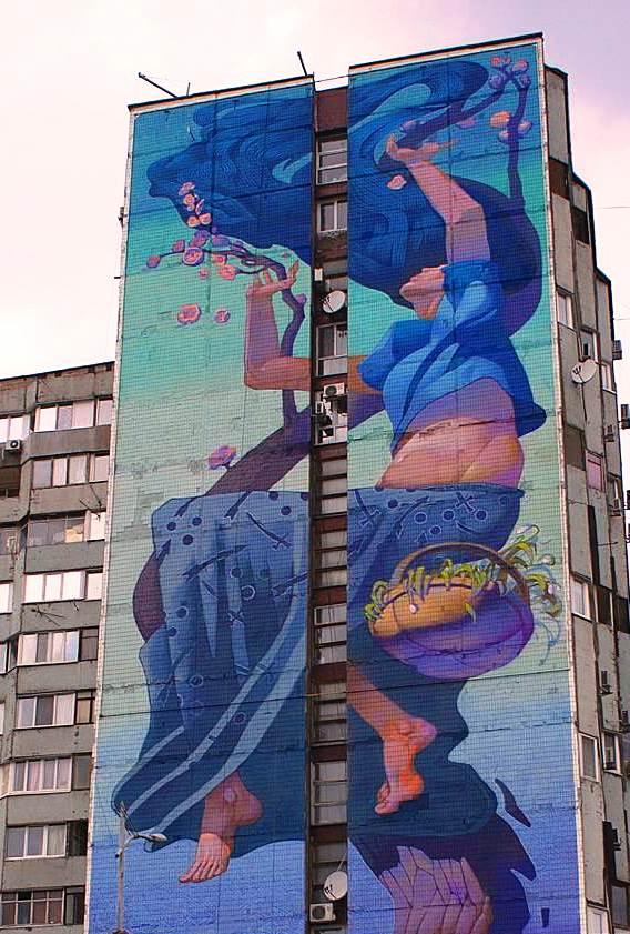 вулиця Маршала Малиновського, 14  Автор: https://goo.gl/znuy33